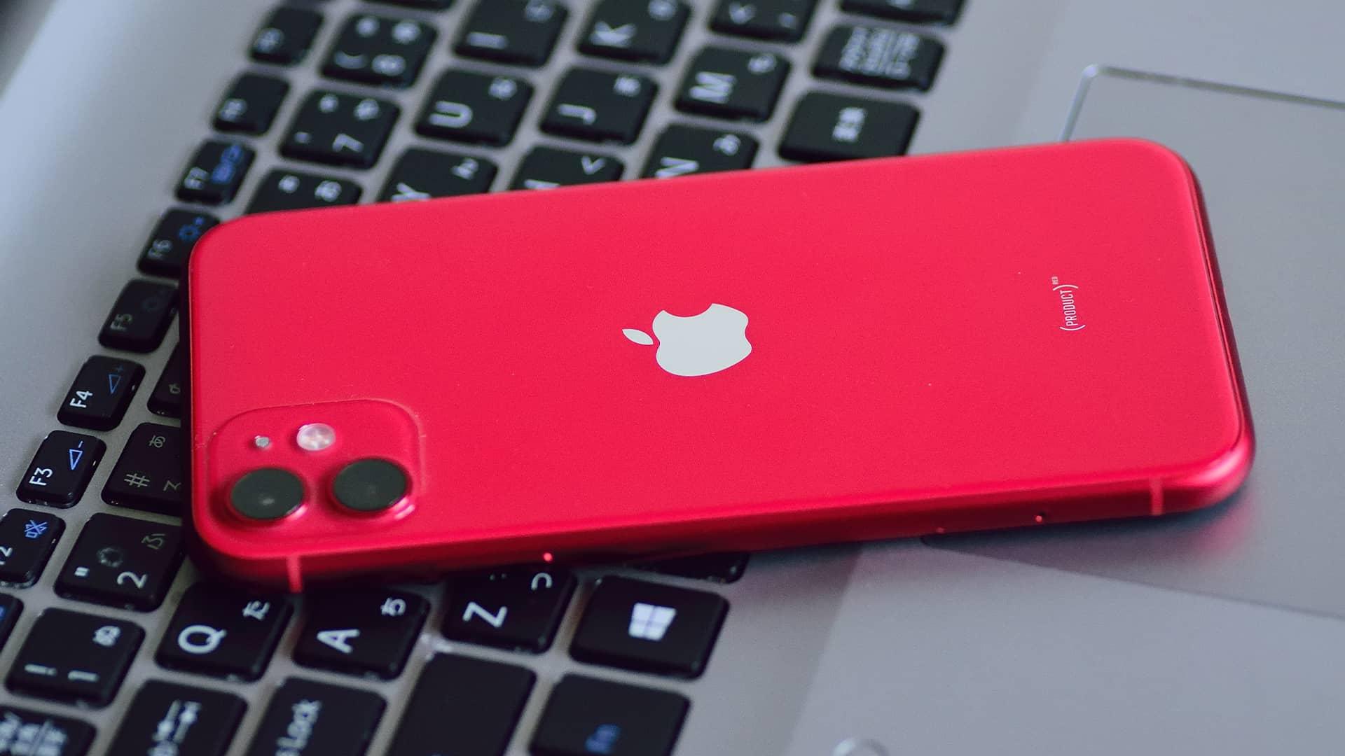 Compra el iPhone 11 en Vodafone: precios y financiación