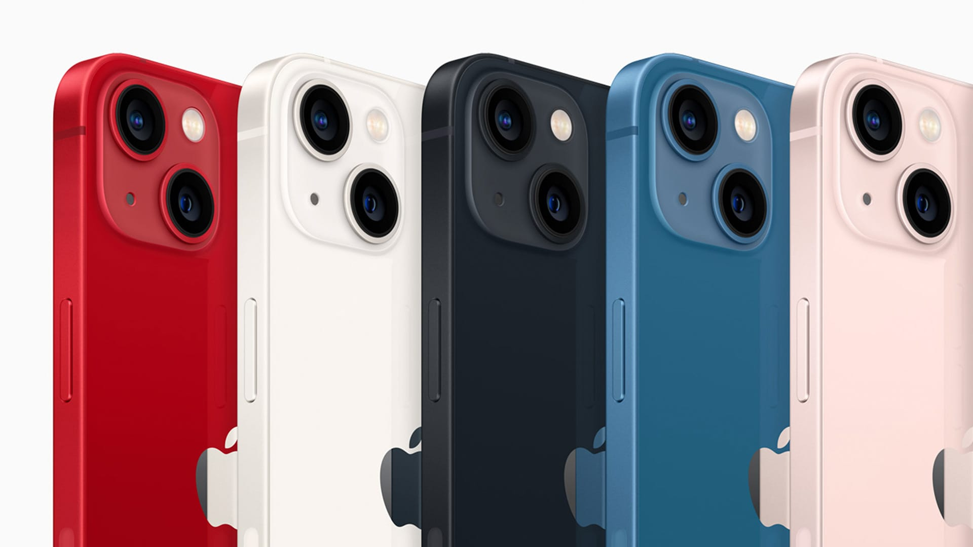 Comprar el iPhone 13 en Vodafone: precios y ofertas