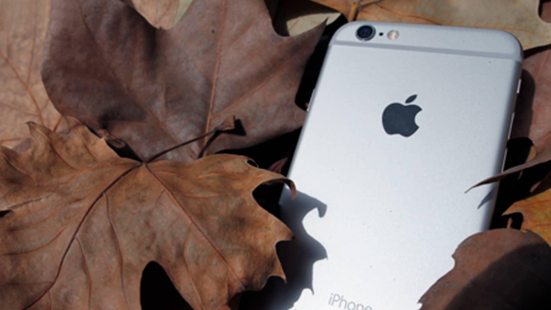 ▷¿Se puede comprar el iPhone 6 en Vodafone? ¡Descúbrelo!