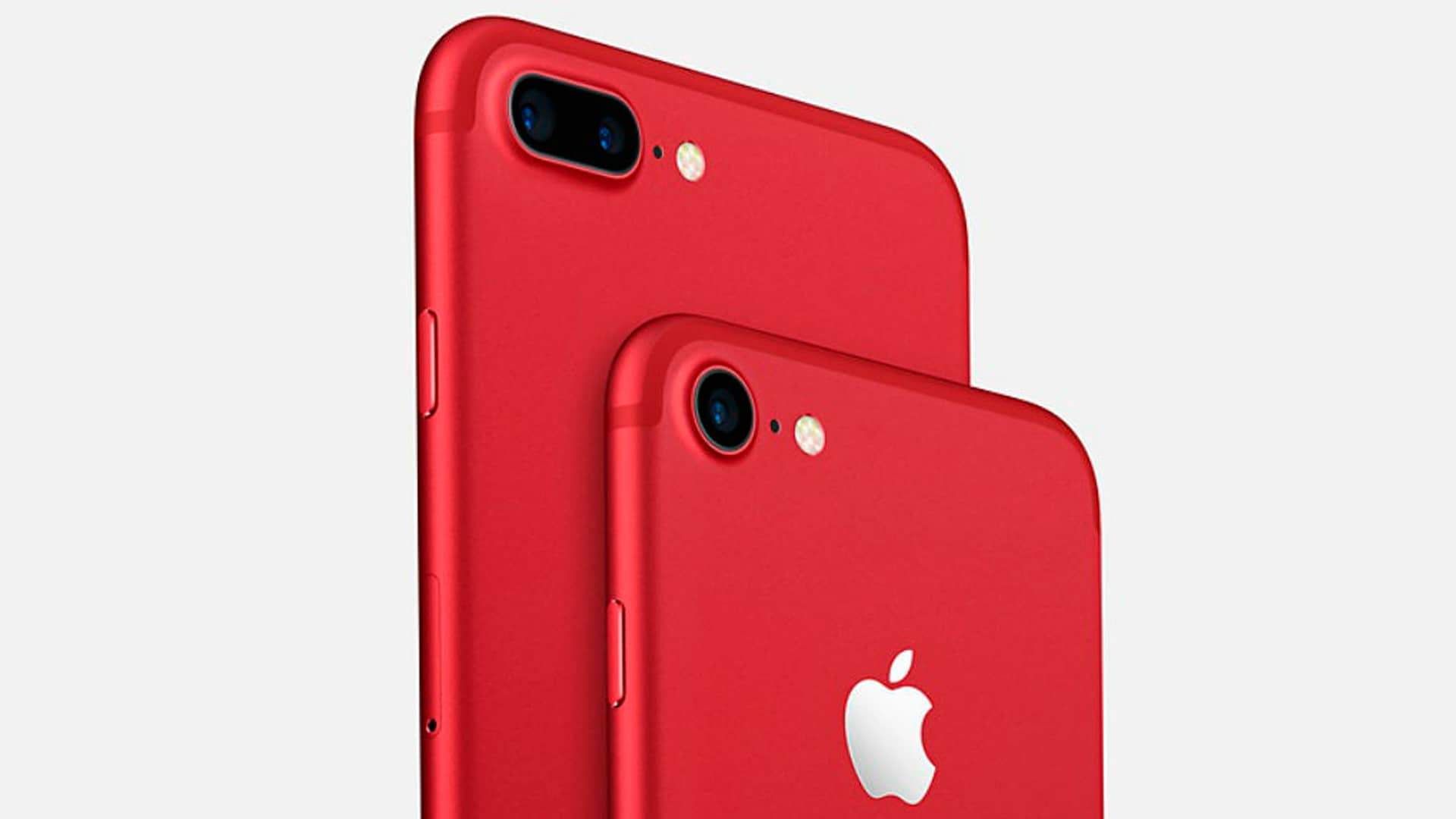 iPhone 7 en Vodafone: ¿sigue disponible con el operador?