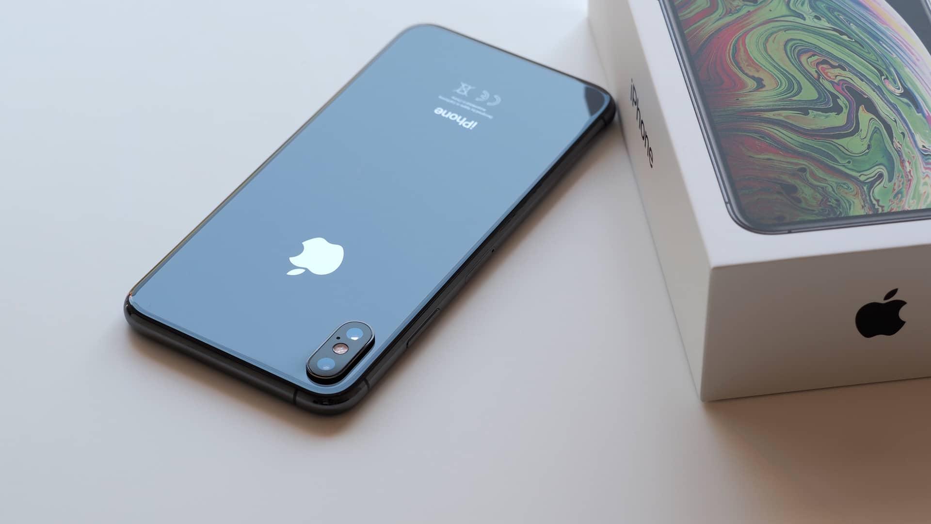 iPhone XS Max Vodafone. Opciones y alternativas para comprarlo