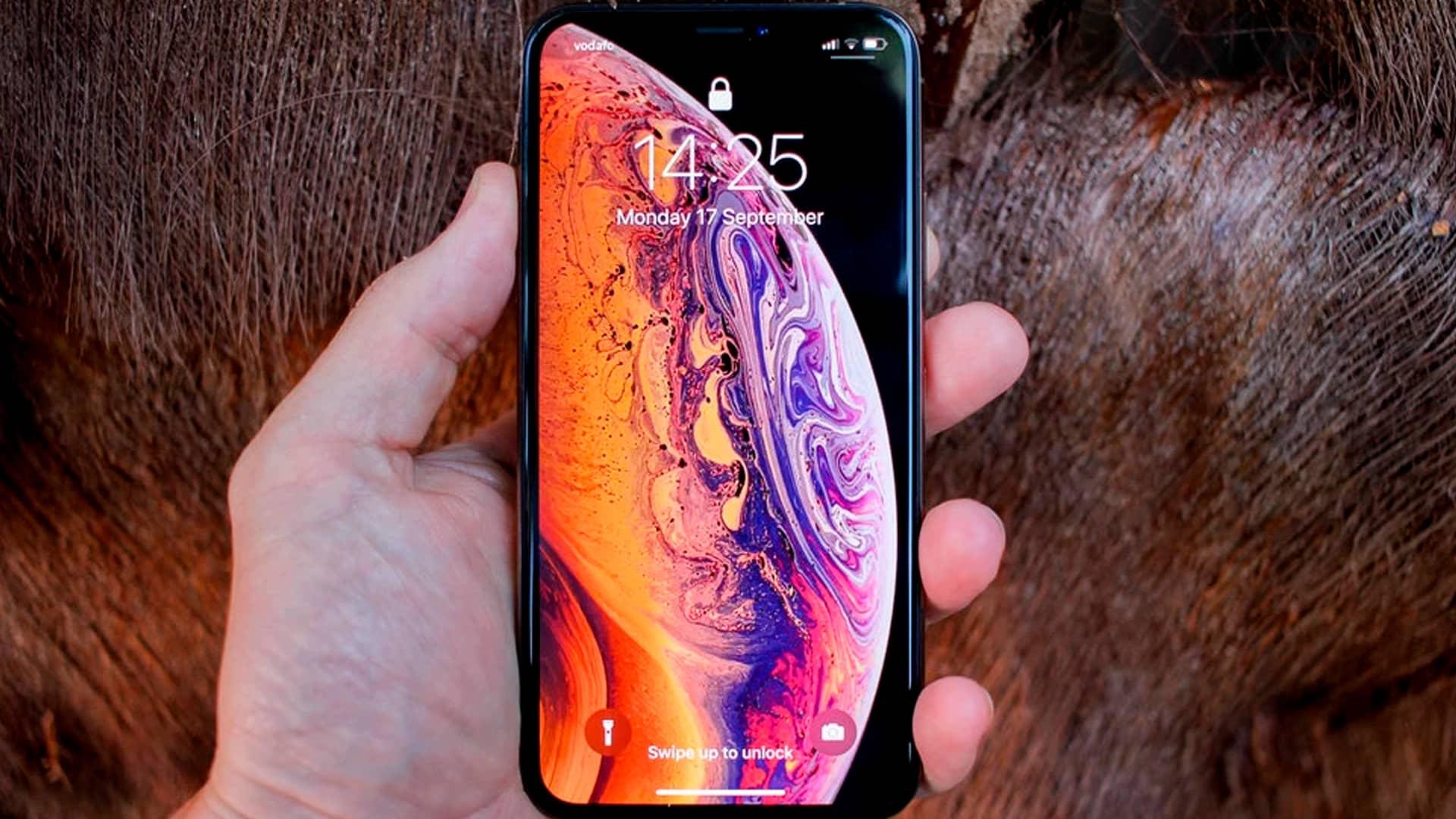 ▷ Compra el iPhone XS con Vodafone: ¿sigue disponible?