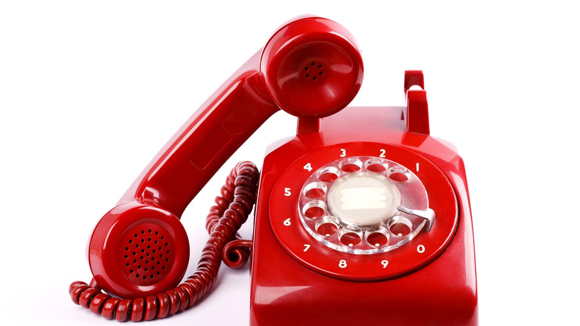 Establecimiento de llamada en Vodafone: precio