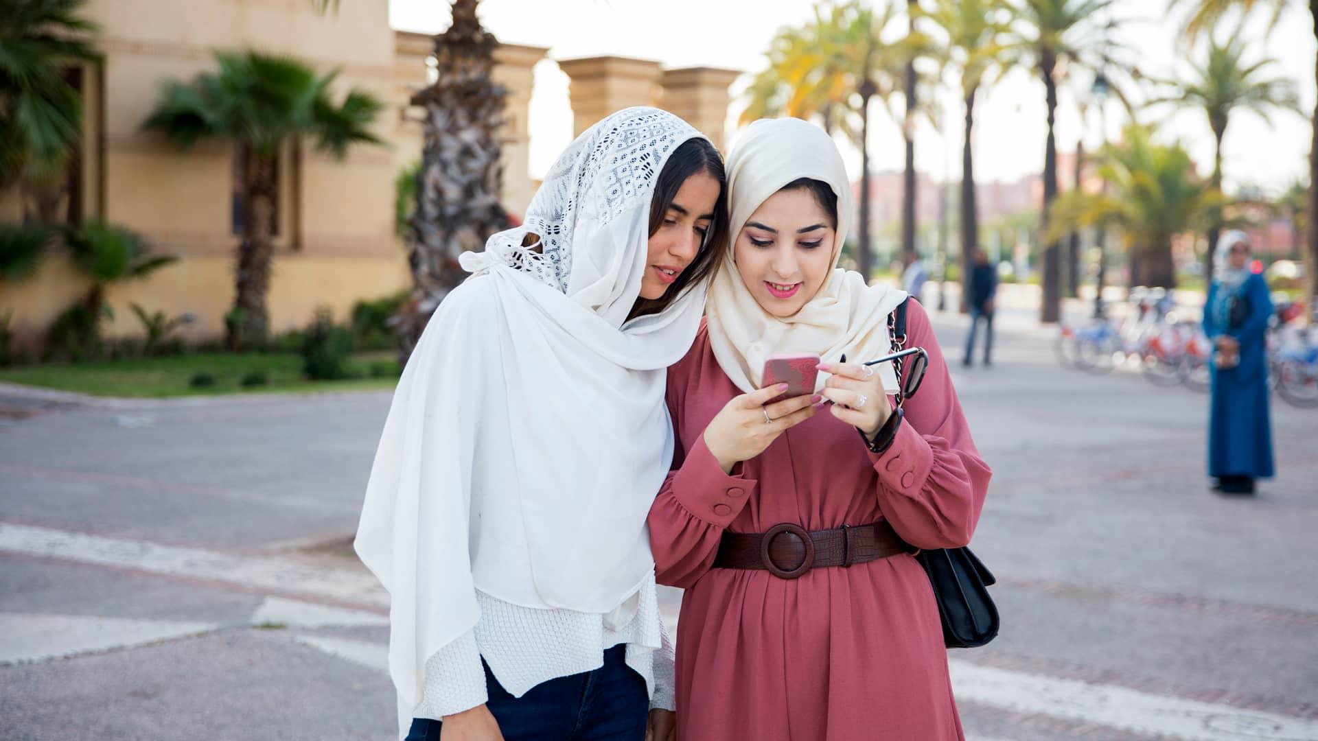 Itinerancia de datos Vodafone: qué es y activar