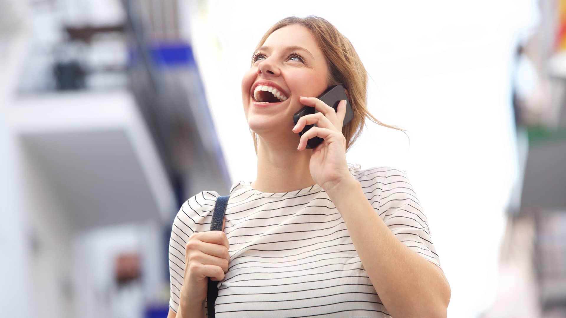 Activar llamada en espera Vodafone y desactivar