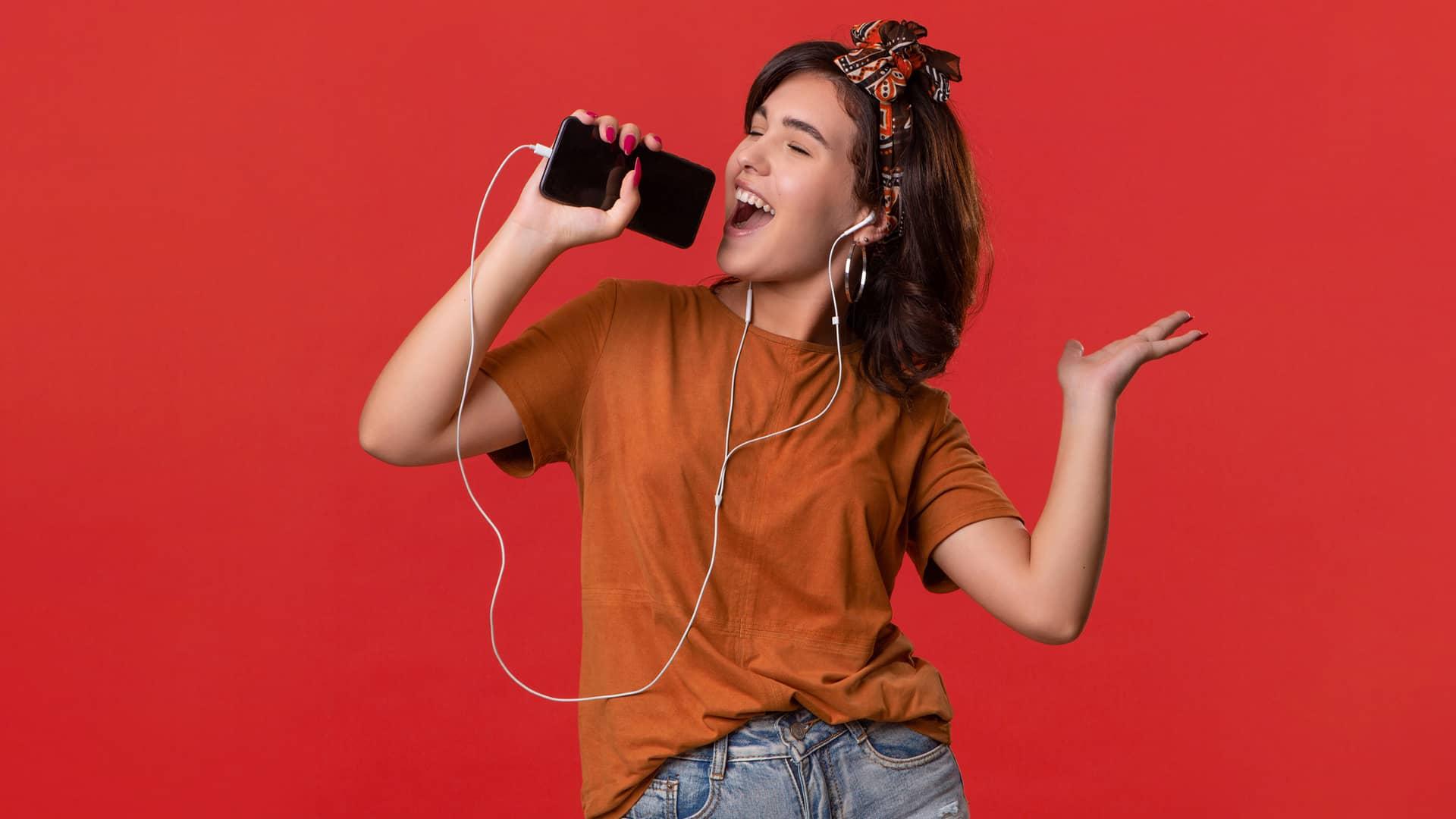 Vodafone Music Pass: escucha música sin consumir tus gigas
