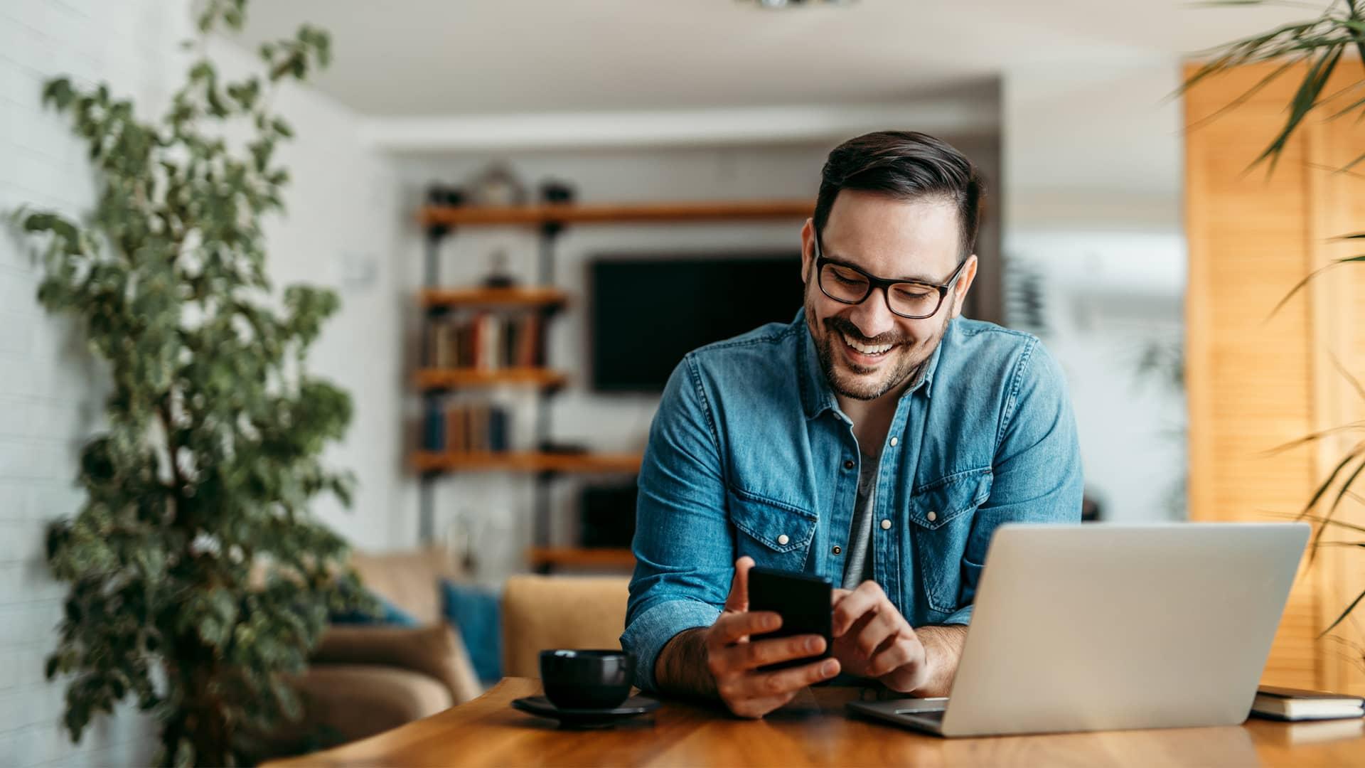 Tethering Vodafone: tarifas y cómo activar