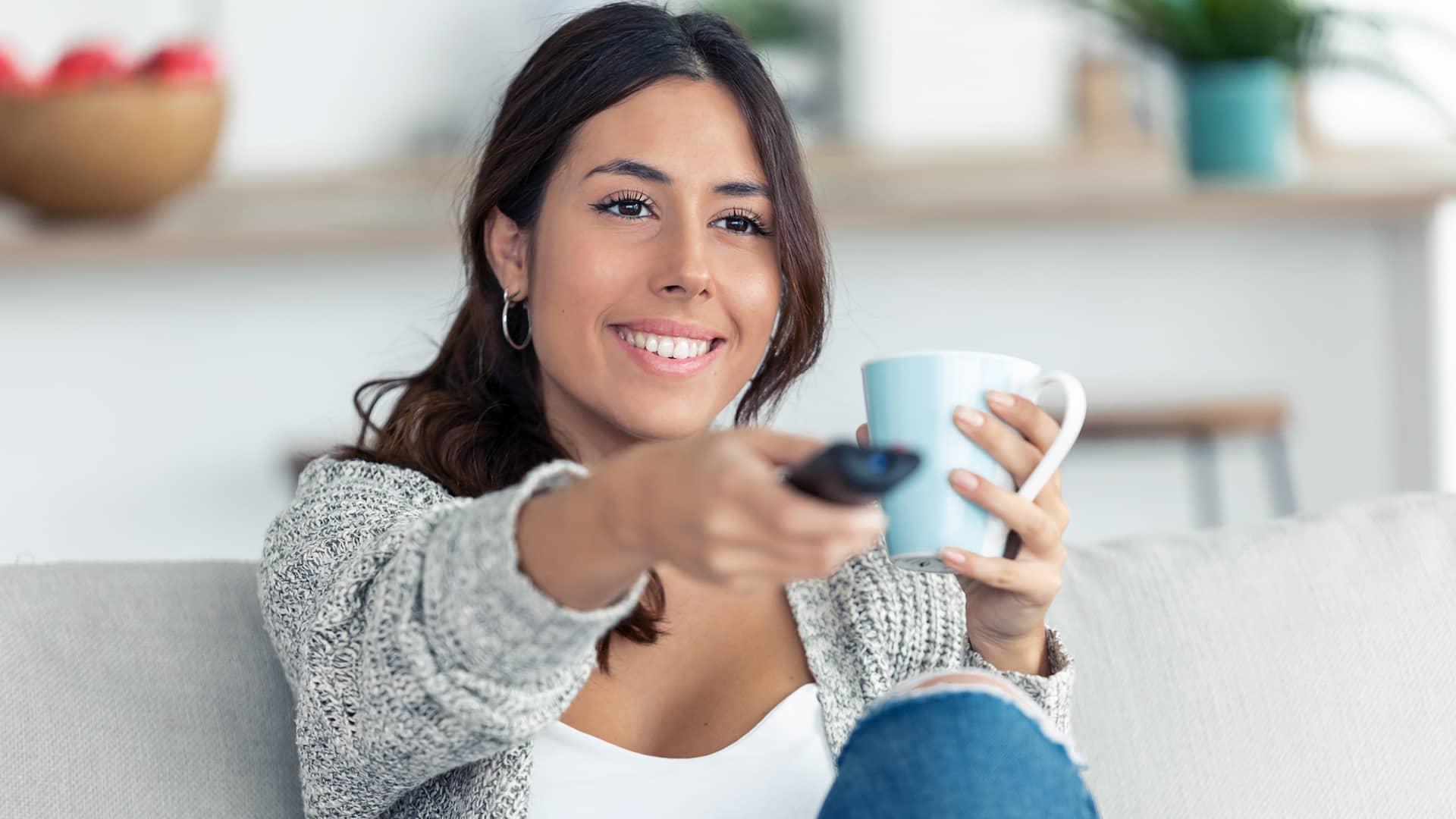 AXN Now en Vodafone: paquetes de tv y precios