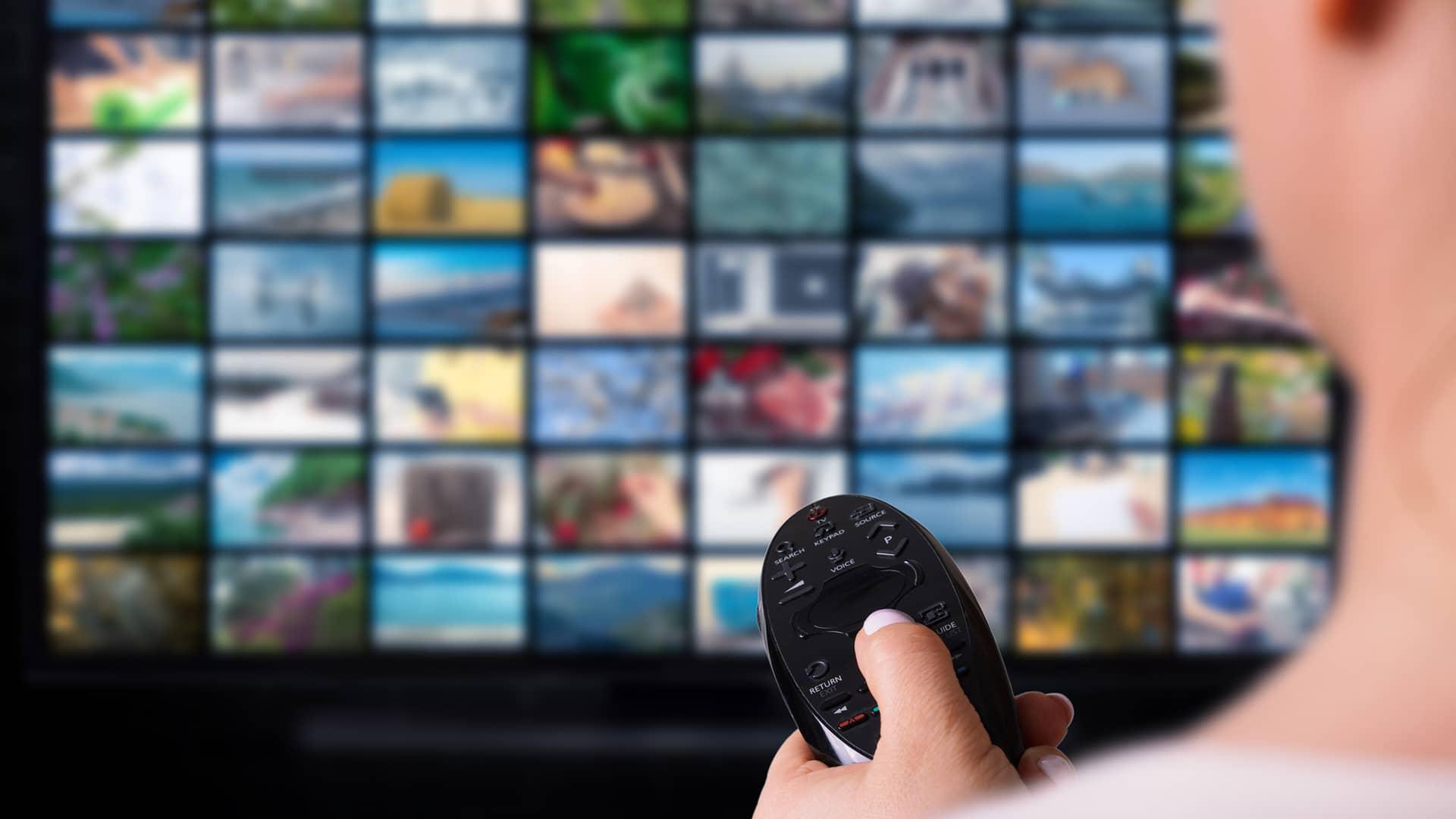 Documentales de Vodafone: canales y precio