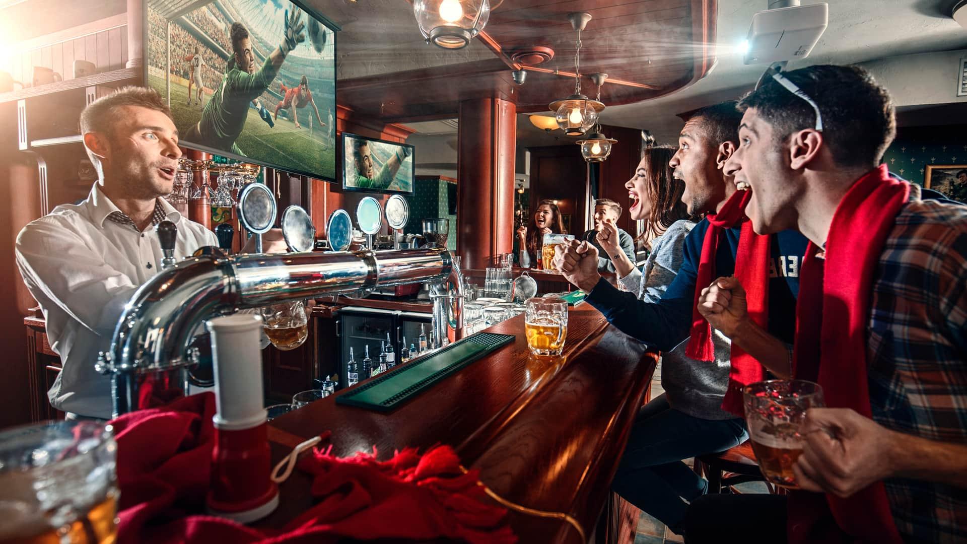 ✅ Fútbol para Bares de Vodafone   Oferta exclusiva