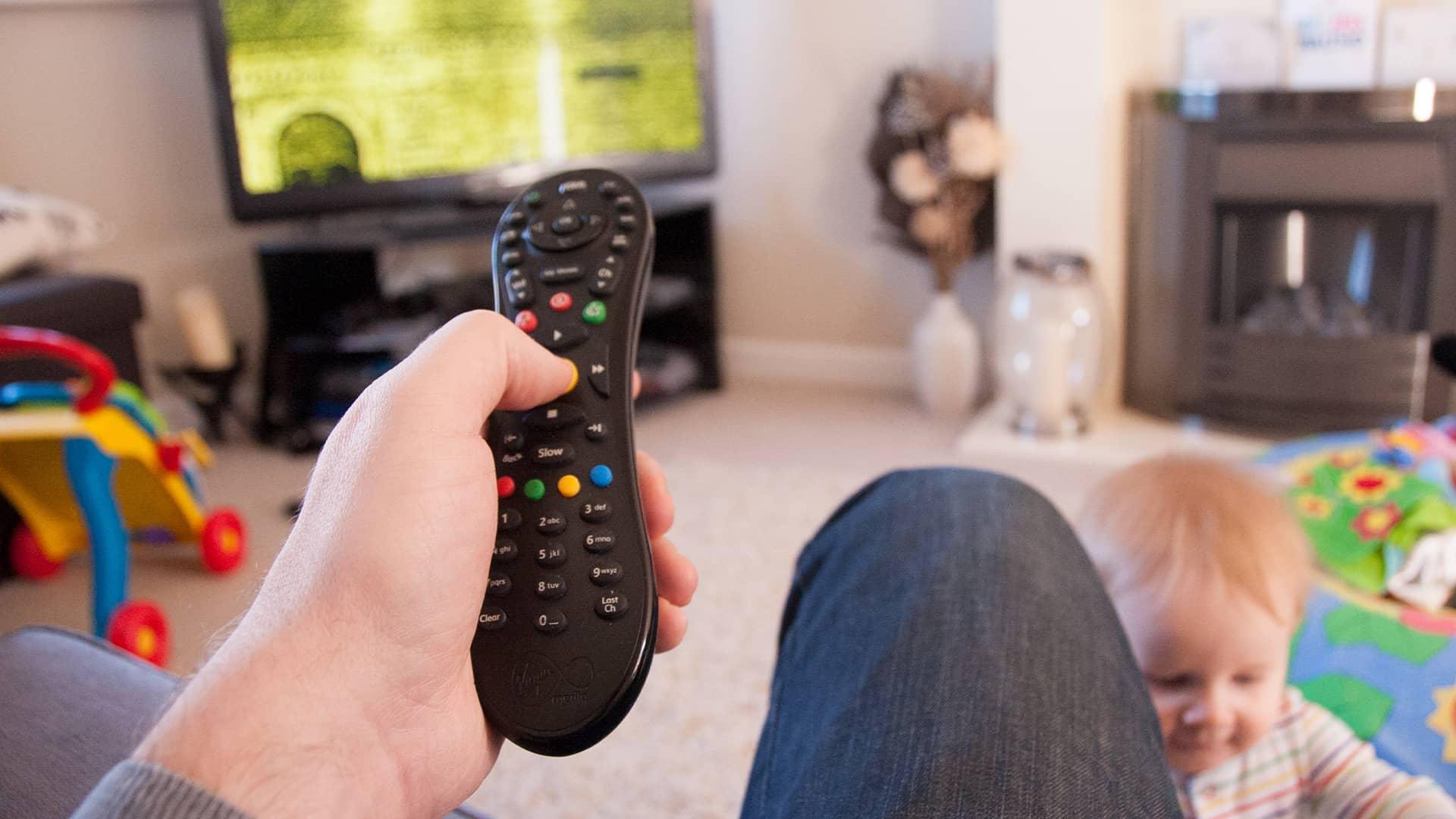 Vodafone TV programación: la guía de TV Vodafone