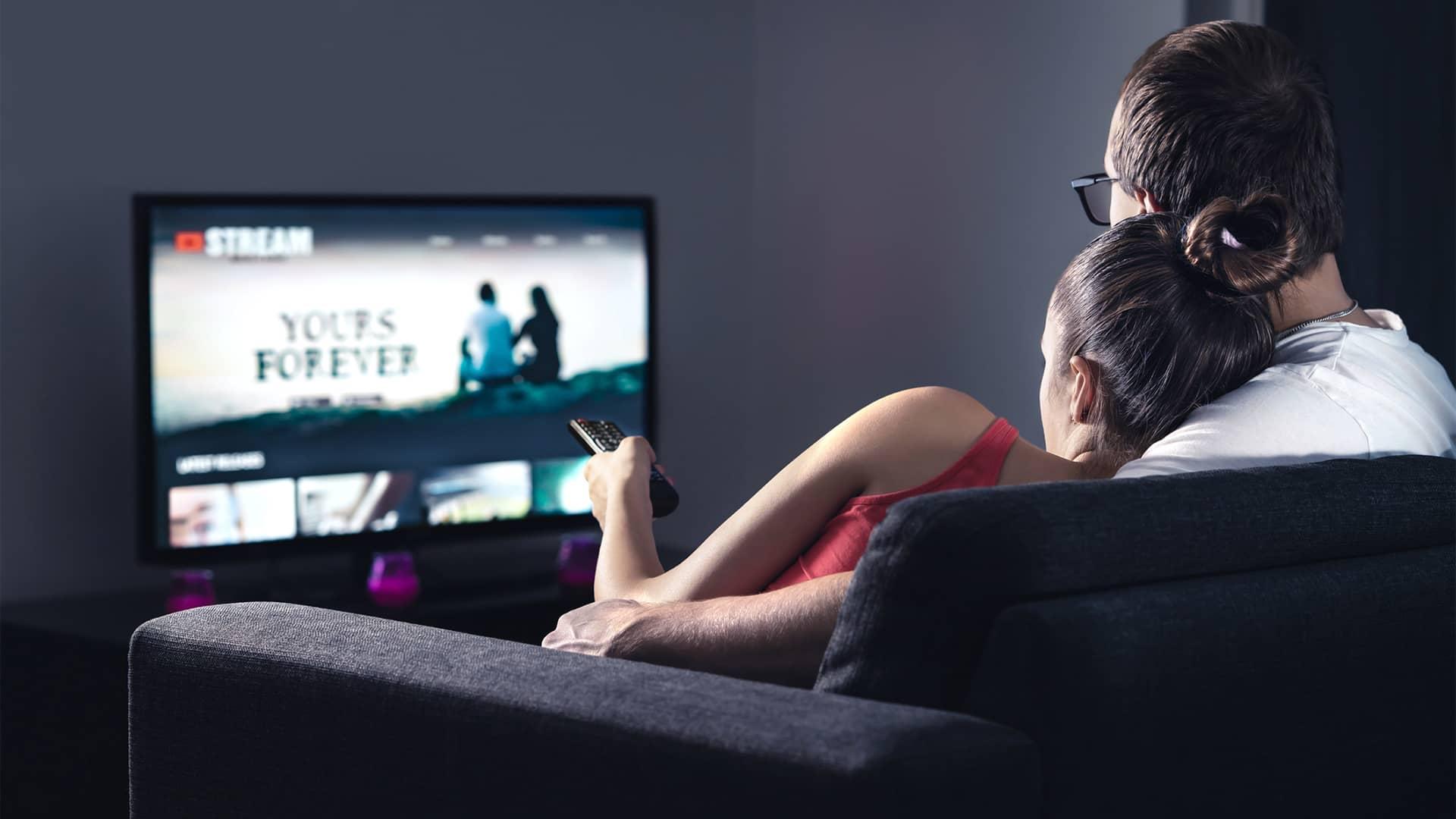 Serielovers Vodafone con HBO y Amazon Prime