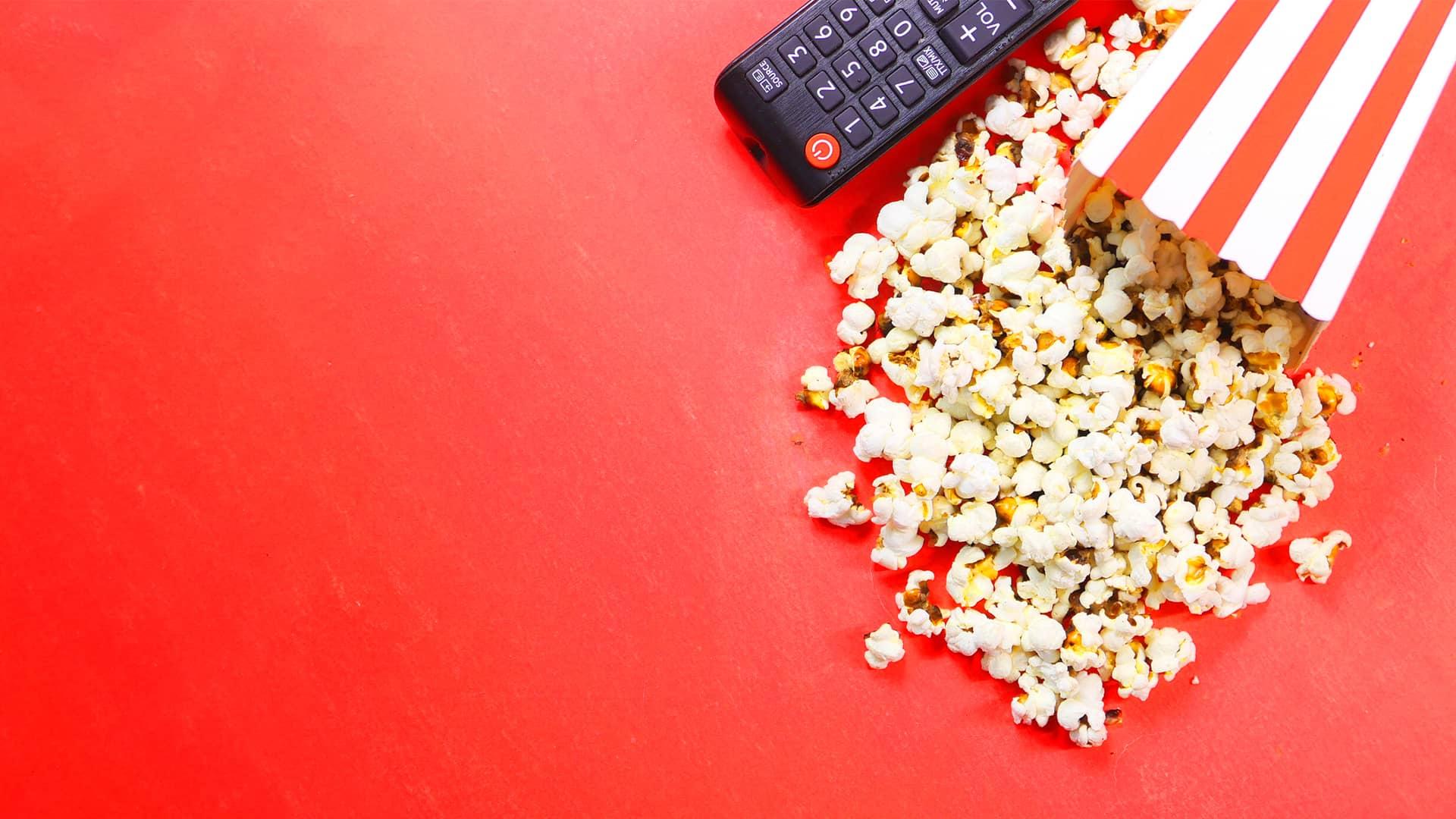 Vodafone es entretenimiento: HBO, Prime, Filmin...
