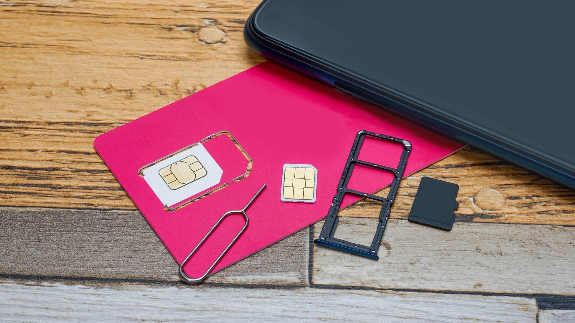 Cómo activar la SIM de Vodafone