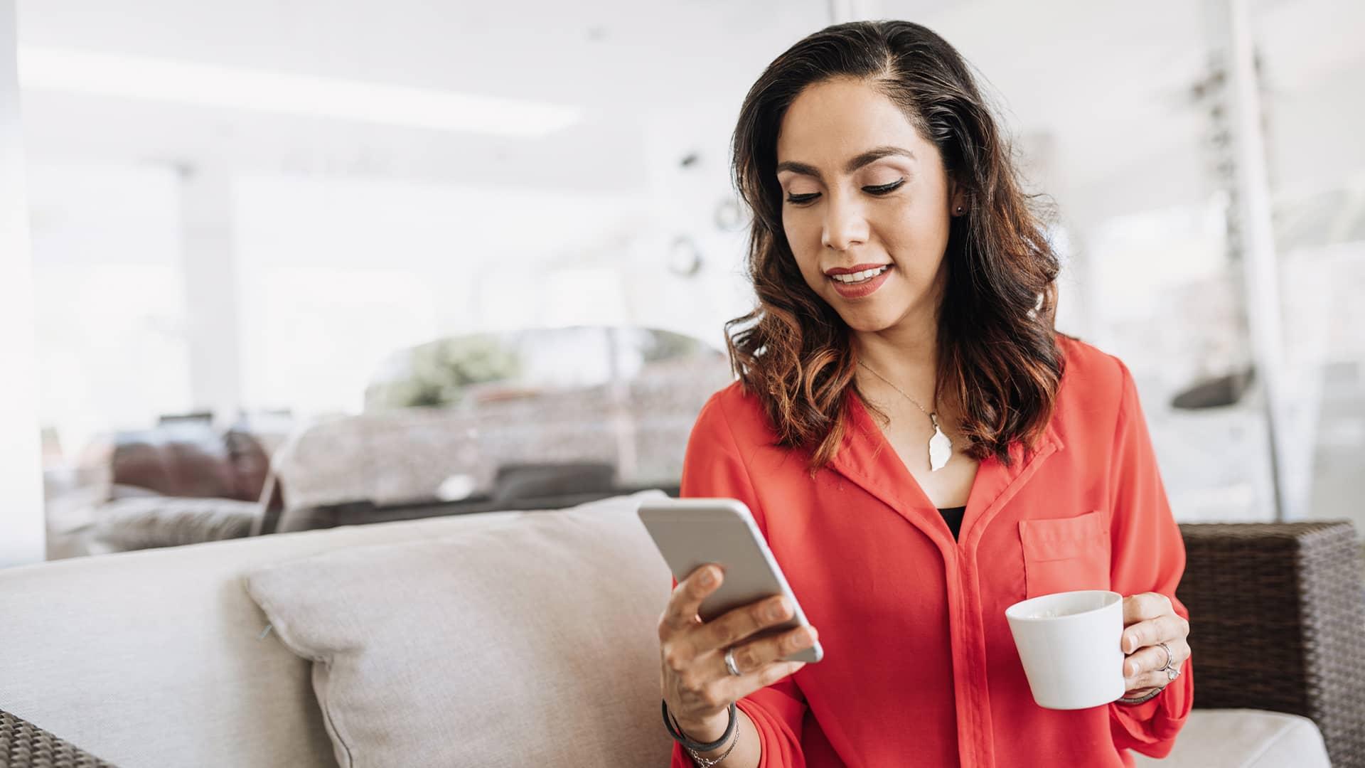 Cambio de titular Vodafone en contrato y prepago