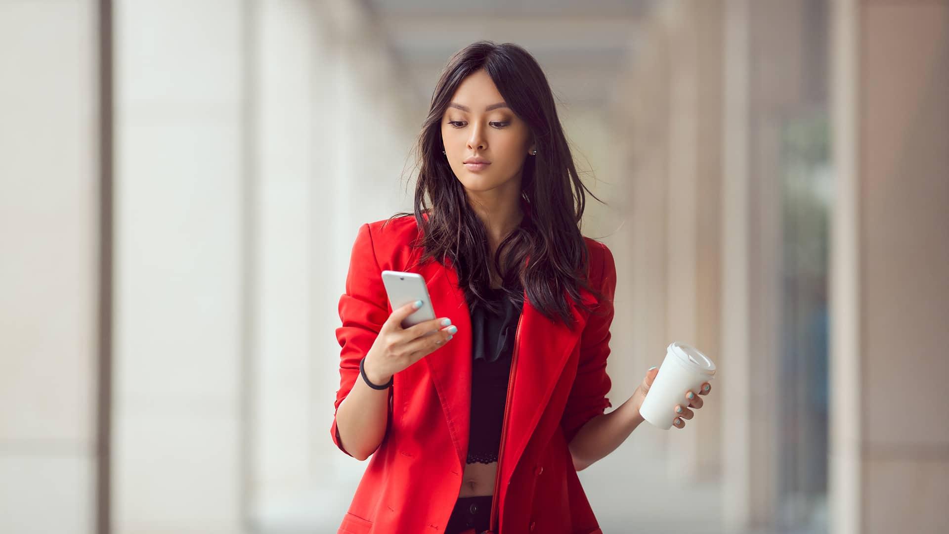 Consultar el saldo en Vodafone vía online gratis