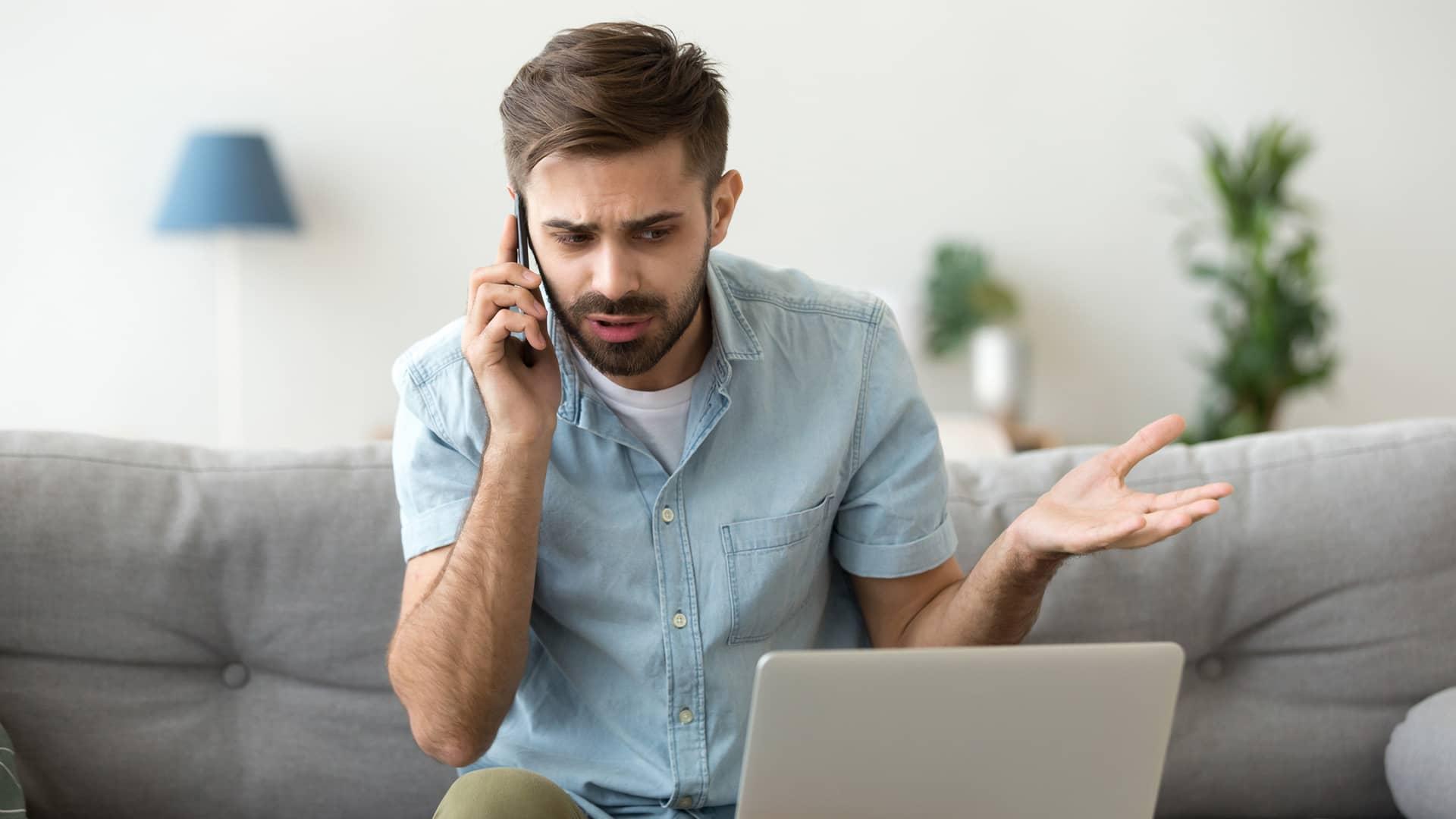 Reclamaciones en Vodafone por factura: paso a paso