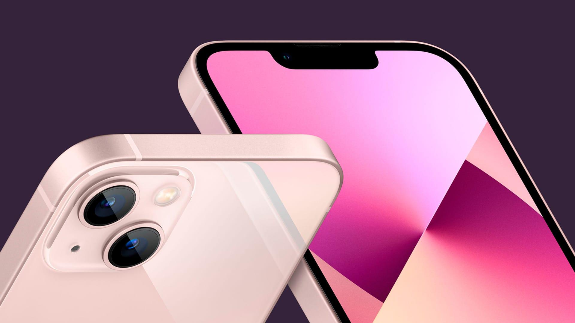 Comprar el iPhone 13 Yoigo; tarifas y precio