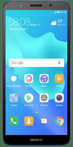 Huawei Y5 2018
