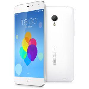 mejores móviles chinos - Meizu MX3