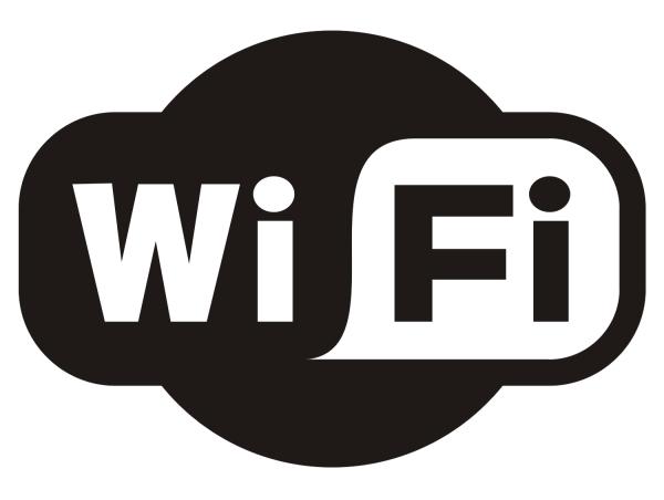 el logo de wifi