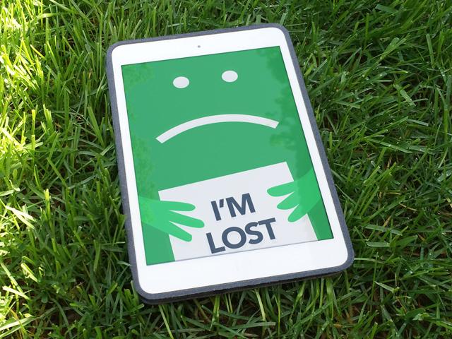 como encontrar mi movil perdido