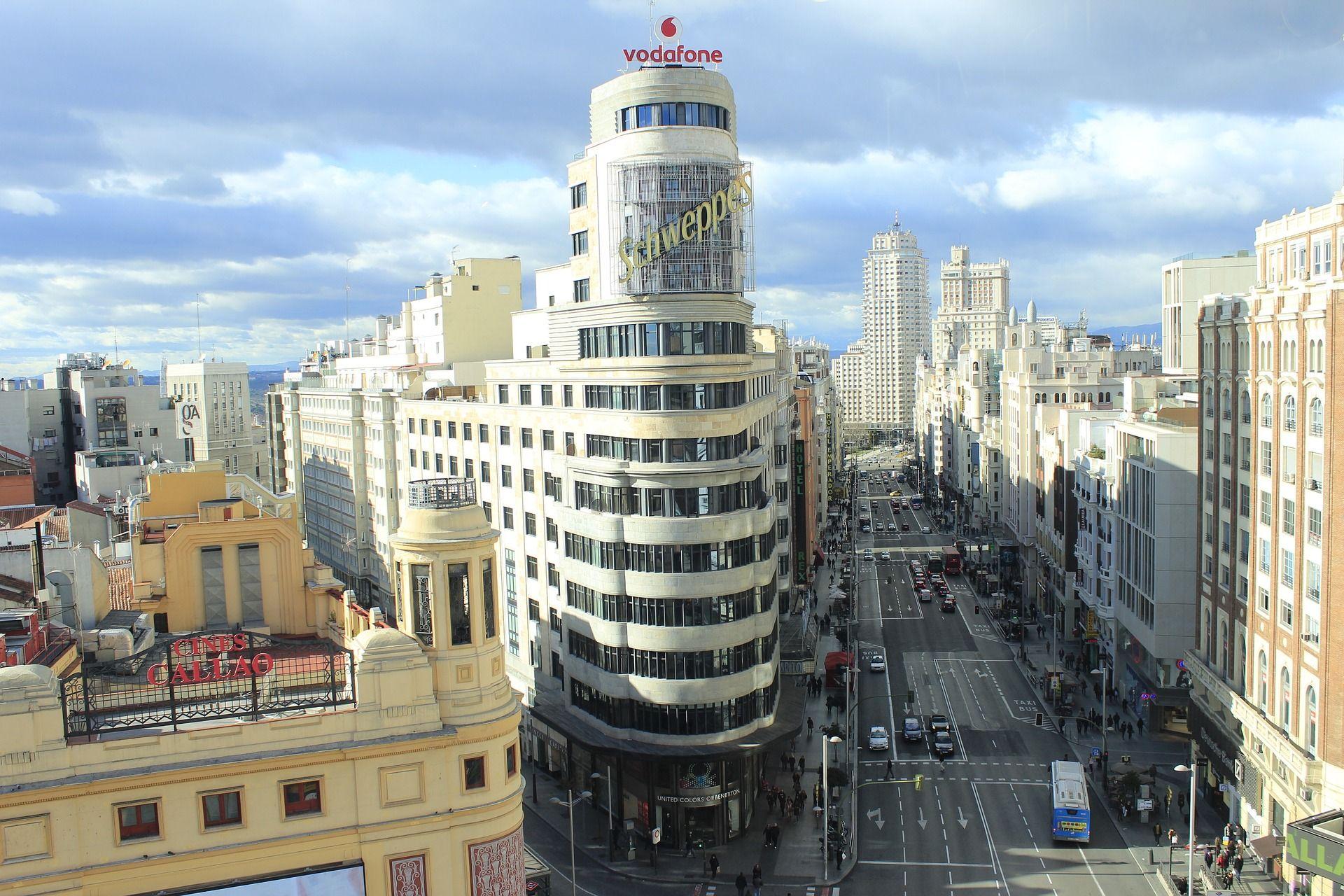 Madrid Tech City