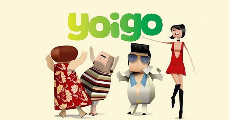 Yoigo ya cuenta con cobertura orange y 4g para sus tarifas - 4g en casa yoigo ...