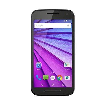 Motorola MotoG 2015