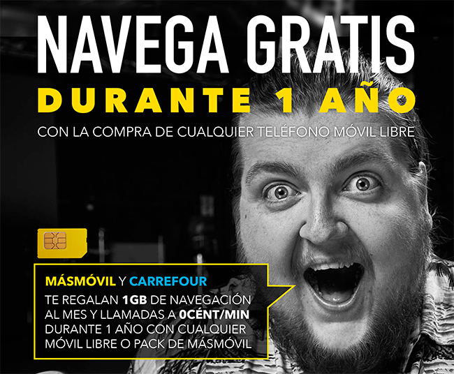Imagen de MásMóvil