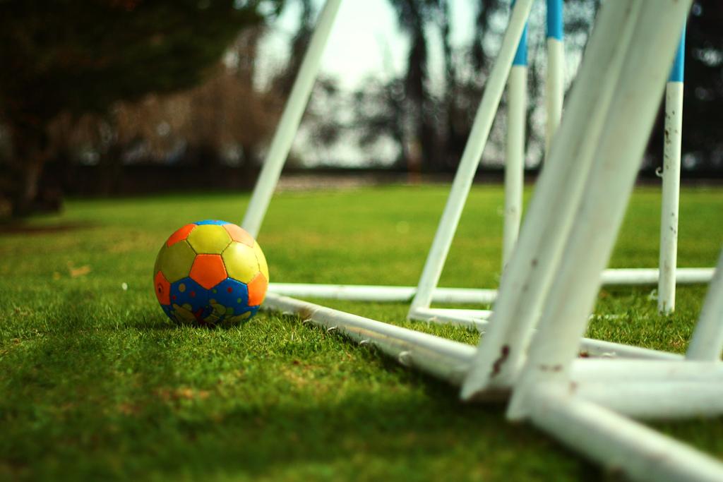 fútbol en Telecable