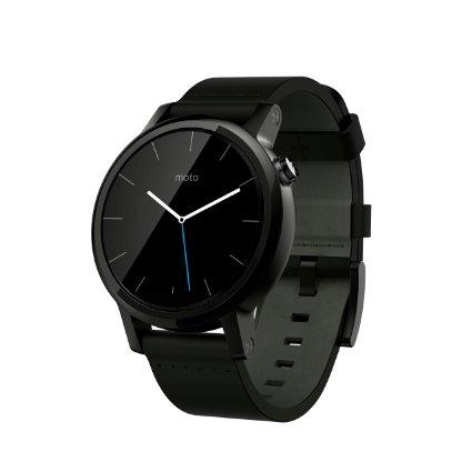 mejores Smartwatch Moto360-1