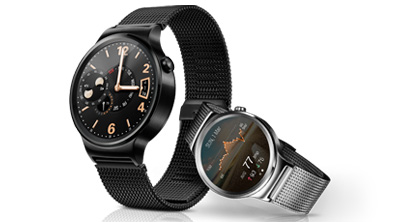 mejores Smartwatch huawei-watch