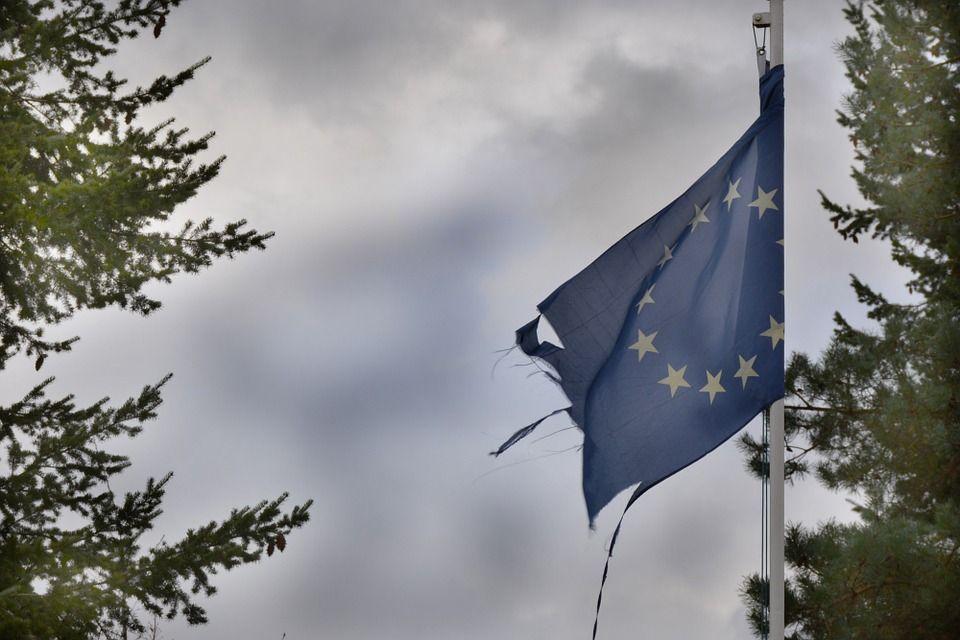 Controlar el tráfico red en Europa