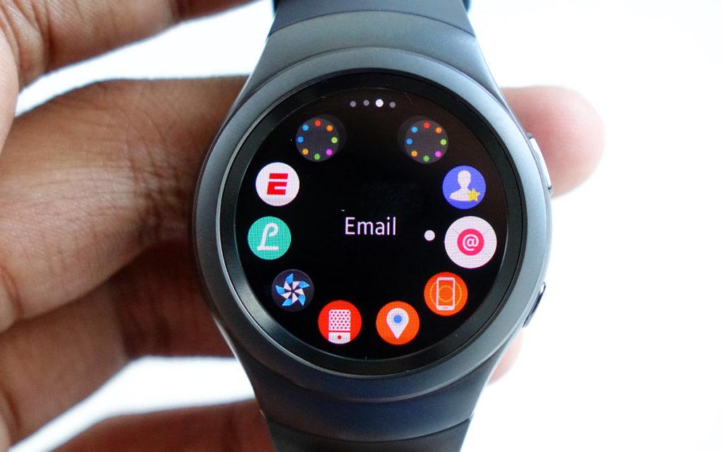 mejores Smartwatch gear-s2