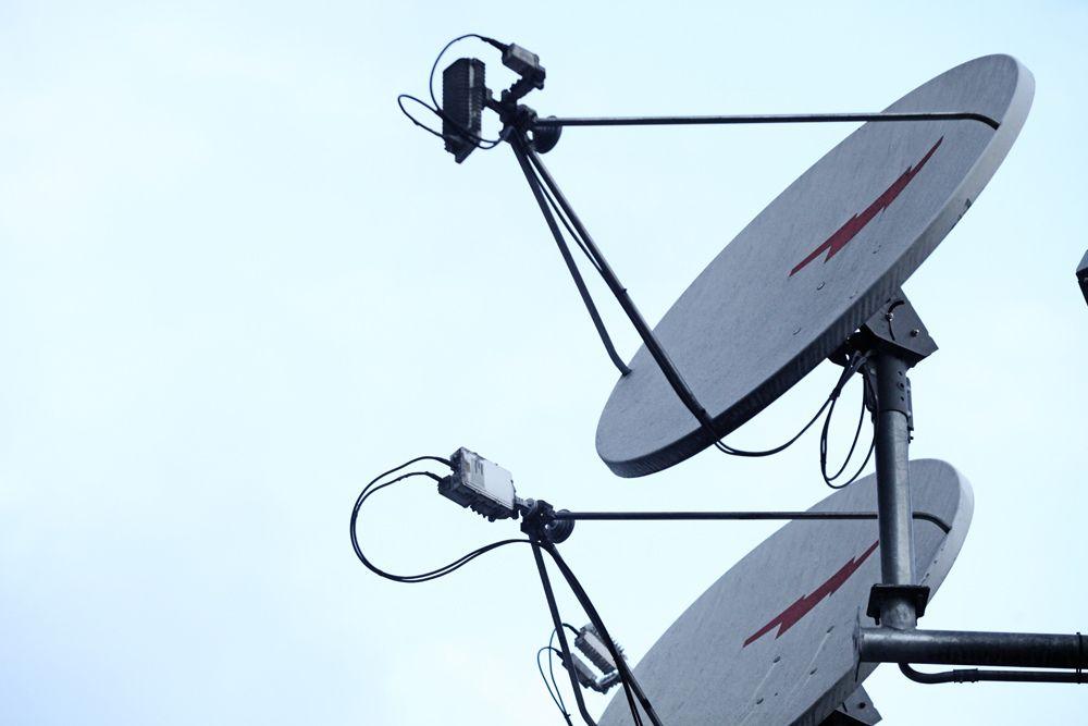 antena Vodafone