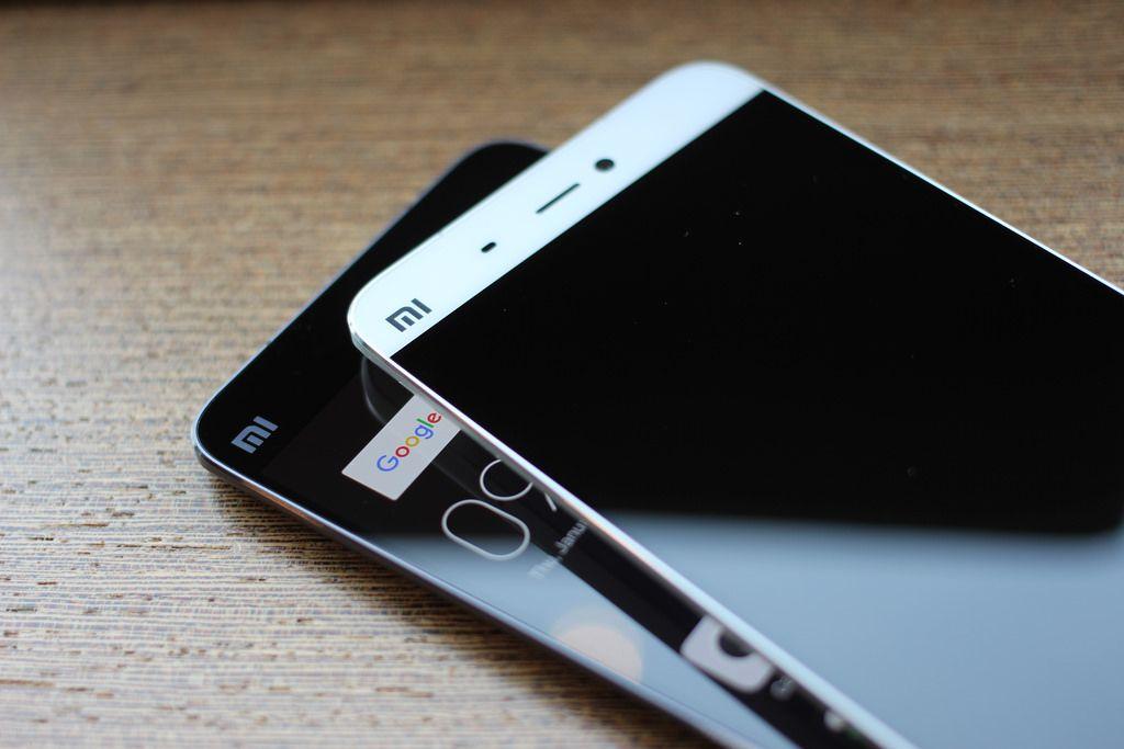 Nuevo Xiaomi MI5S