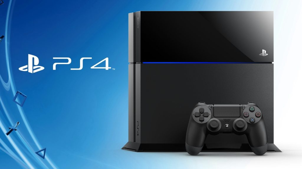 PS4 Slim barata