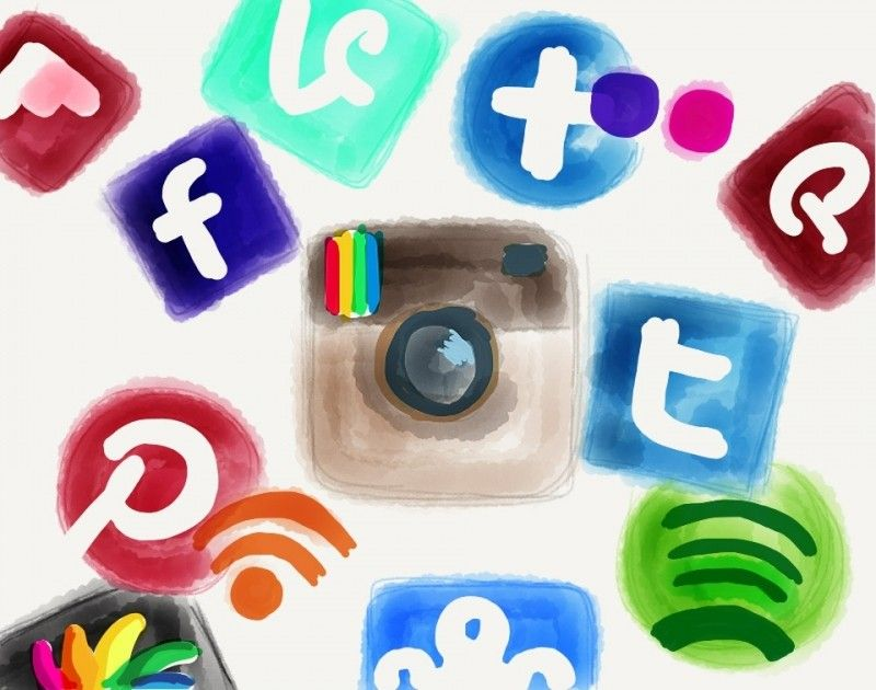 Datos y redes sociales