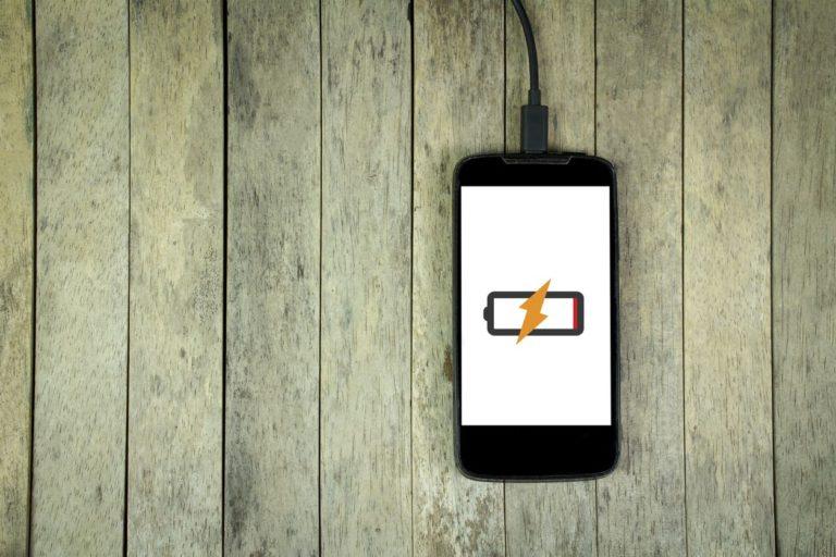 Descubre qué puedes hacer para ahorrar batería de tu móvil