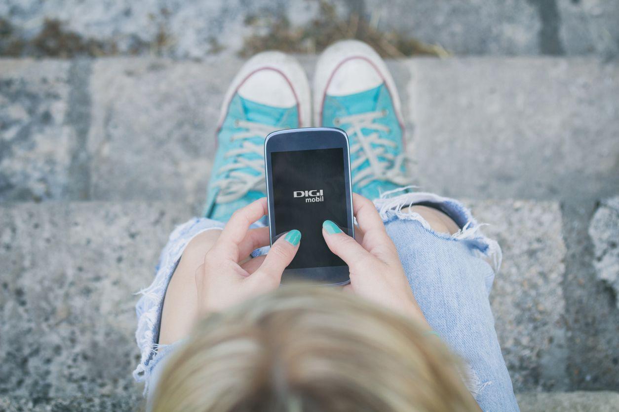 Tarifas de DigiMobil para tu smartphone