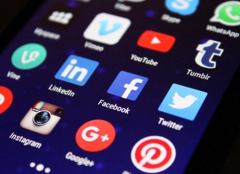 La aplicación Facebook lanza Marketplace