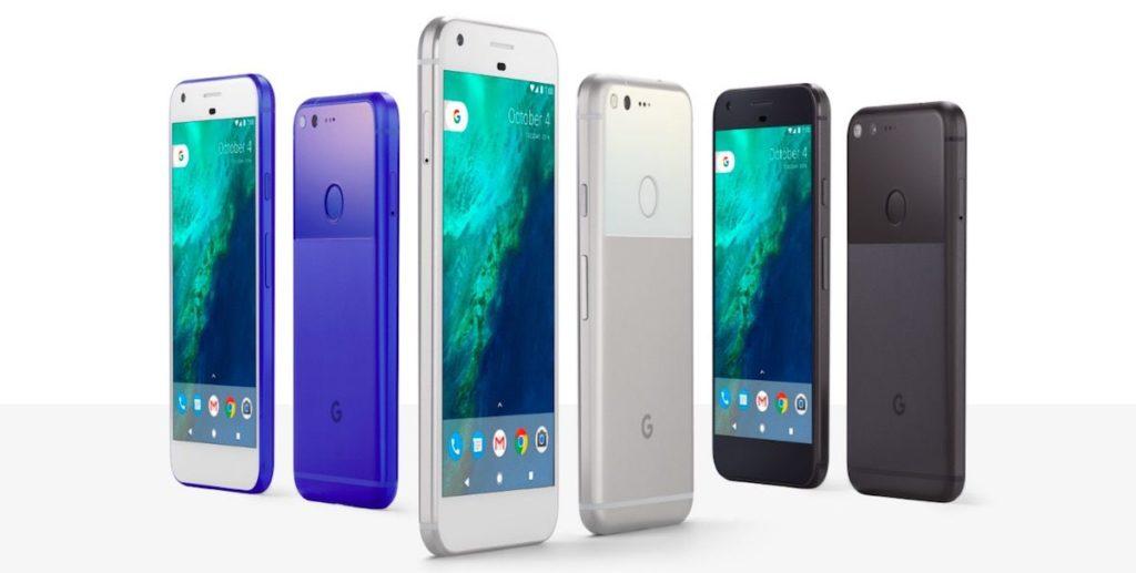 Google Pixel, el sustituto del Nexus - Roams.es