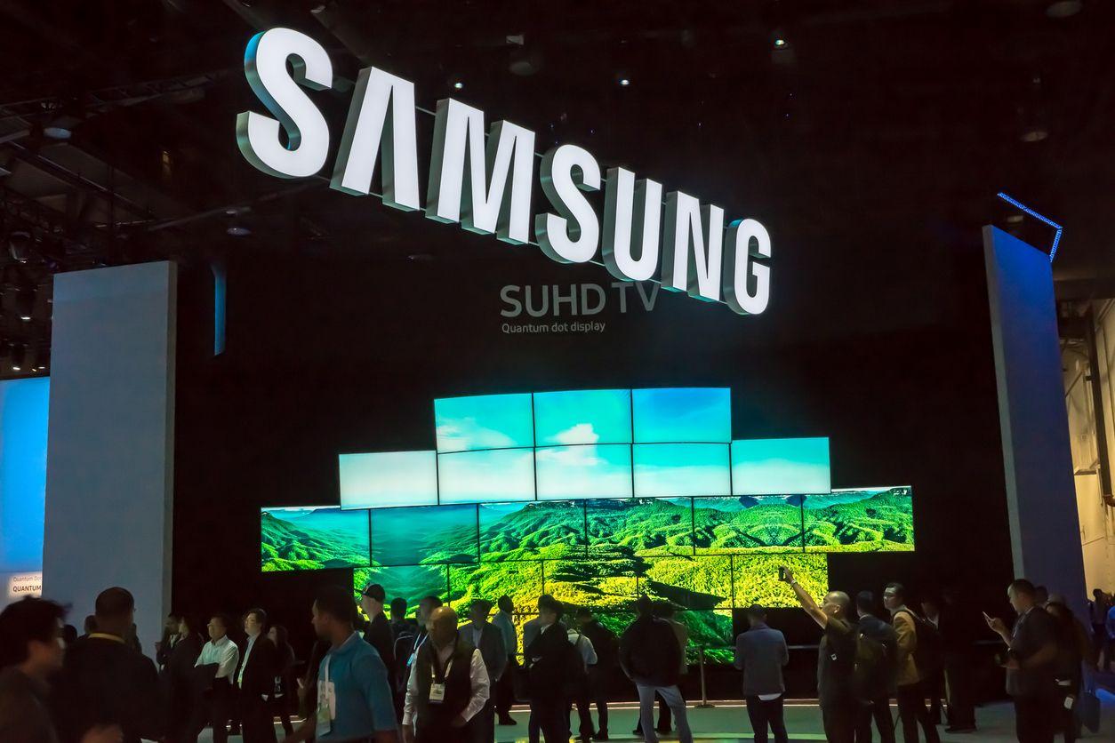 Memoria RAM de Samsung