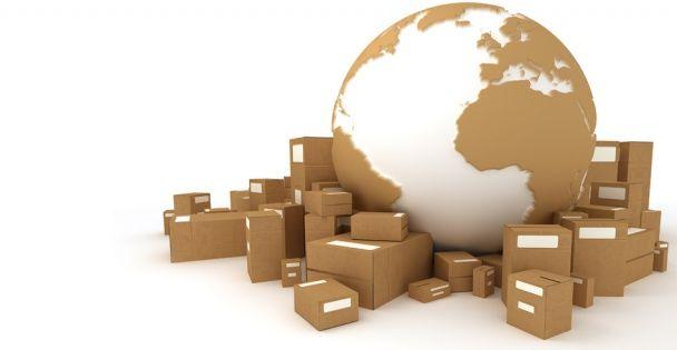 estados de envío de paquetería