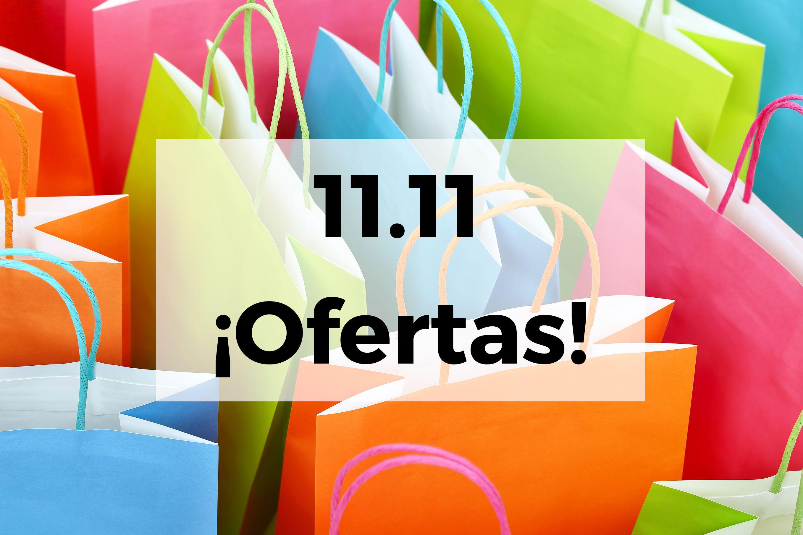 ofertas 11 de noviembre