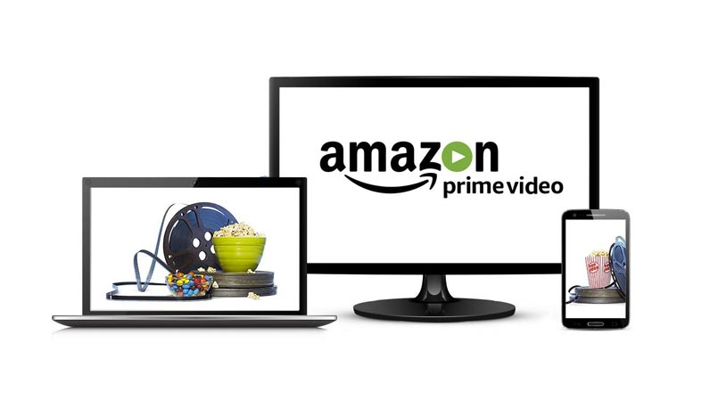 Dispositivos compatibles con Amazon Prime Video