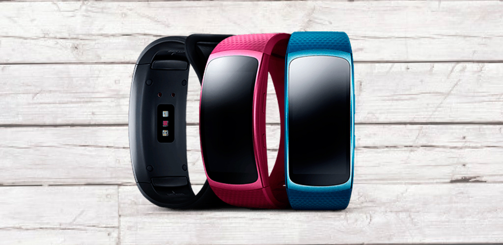 72015c9e742 Samsung Gear Fit 2 y Fit 2 Pro  Características y precio en Amazon
