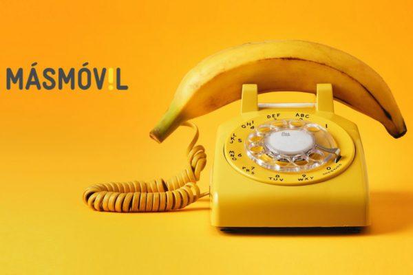 Teléfono Másmóvil