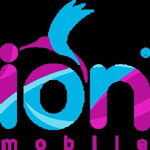 Logo de ionmobile